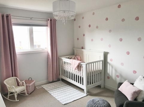 Functionality for wee ones is essential for furniture selection